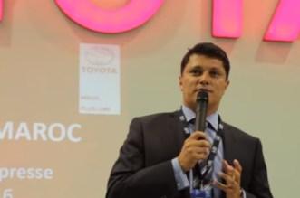 Adil Bennani, DG de Toyota Marocpasse chez Auto Nejma