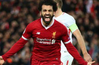 Mohamed Salah entre dans l'histoire de la Premier League (VIDEO)