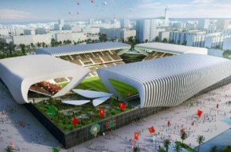 Mondial 2026: voici les stades de la candidature marocaine (PHOTOS)