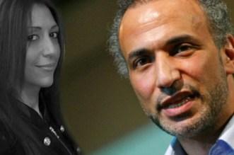 Affaire Tarik Ramadan: Henda Ayari persiste et signe (VIDEO)