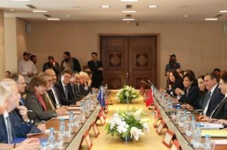 Accord de pêche Maroc-UE: les premières images
