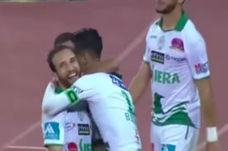 Coupe de la CAF: le Raja passe en phase de poules (VIDEO)