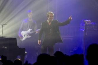 Tom Odell a enflammé la scène Anfa de Jazzablanca (VIDEO)