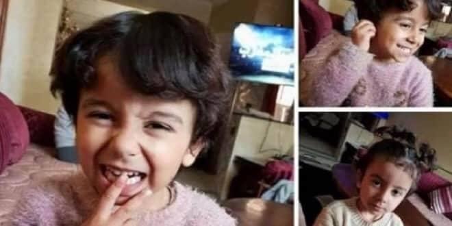 Ghazal, la petite fille disparue à Casablanca a été retrouvée (PHOTOS)