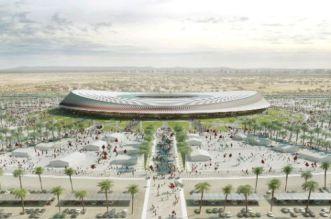 Voici quand sera livré le Grand stade de Casablanca