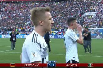 Allemagne-Suède: à quelle heure et sur quelle chaîne ? (Coupe du monde 2018)