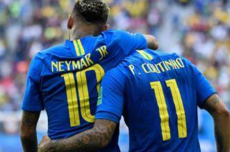 Le Brésil l'a échappé belle face au Costa Rica (VIDEO)