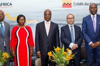 Attijariwafa bank: plus de 100 rencontres d'affaires au Congo Brazzaville