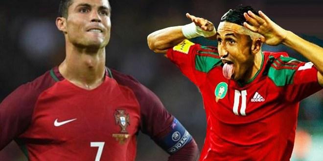 Fayçal Fajr: «nous pouvons embêter Cristiano Ronaldo» (VIDEO)