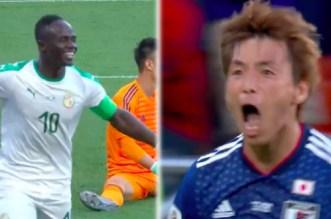 Le Sénégal et le Japon se neutralisent (VIDEO)
