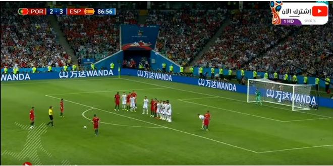 Suivez en direct Portugal-Espagne en Coupe du monde (2-3)