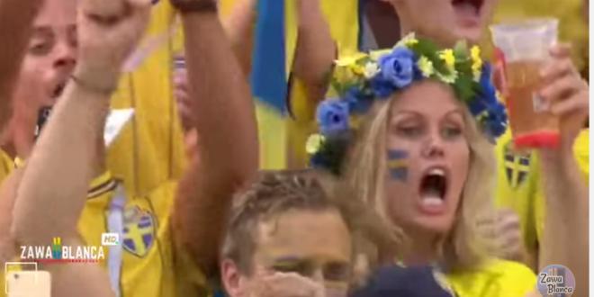 VIDEO: la Suède s'impose contre la Corée du Sud