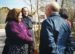 Meeting Katya