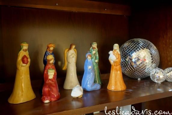 Dianne Nativity
