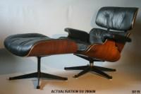 Eames Lounge Chair - JungleKey.fr Image