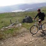 Activités sportives dans les monts de Lacaune pendant vos vacances à Les Rives du Lac du Laouzas, Tarn (Midi-Pyrénées)