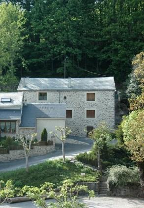 Location de gîte capacité 11 personnes à Les Rives du Lac du Laouzas pour vos vacances dans le Tarn, Midi-Pyrénées