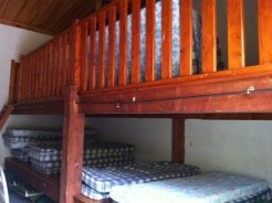 Camping et Gîte de groupes à Les Rives du Lac du Laouzas pour vos vacances dans le Tarn, Midi-Pyrénées