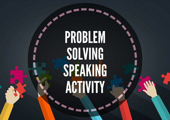 problem solving in groups when and Experimentation in solving problems and an emphasis on achievement the overall goal is productivity through problem solving and work stage 5: for a group to develop properly through the stages of group development, it needs to do the following.