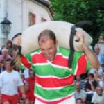 force basque arcangues
