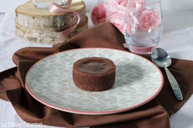 coeur coulant au chocolat de brice morvent 2