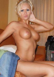 Shana Blonde humide (4)