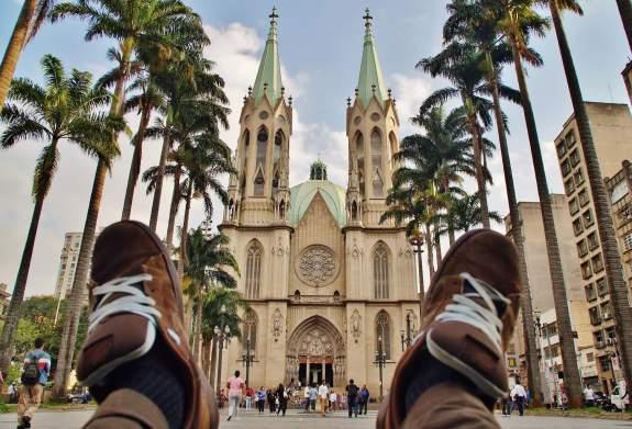 Cathedral Da Se