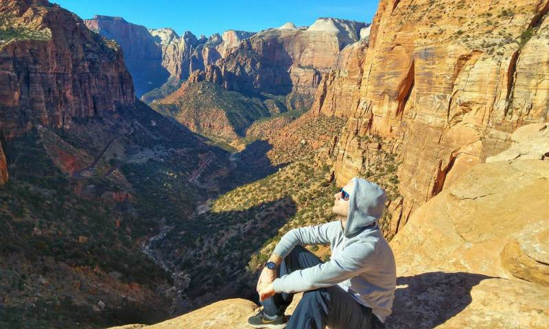 relax-zion-national-park
