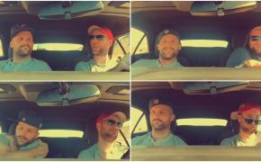road trip musical