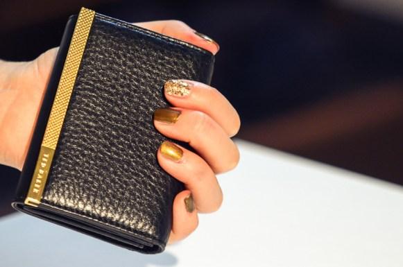 A stylish little wish come true - Wallet