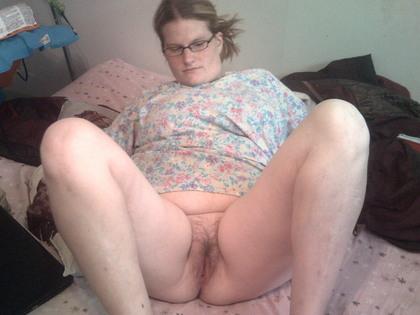 Granny sex shower