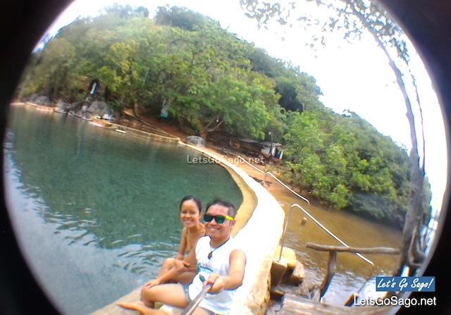 Maquinit Hot Spring, Coron, Palawan
