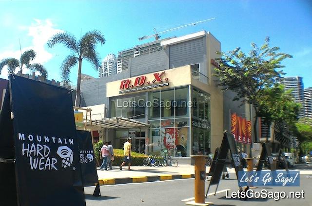 R.O.X. Bonifacio Global City