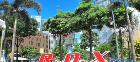 R.O.X. Outdoor Festival 2016