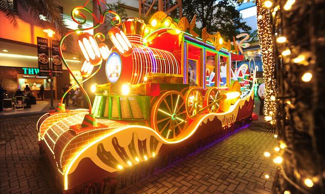 Grand Festival of Lights