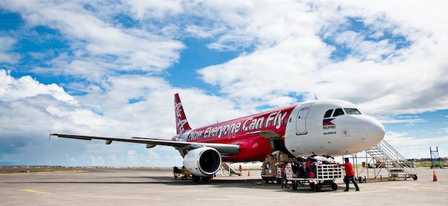 AirAsia Clark Kalibo