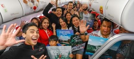 AirAsia Kuala Lumpur
