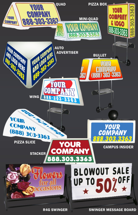 Lets Print Baby Signs Car Top Signs Iselin, Woodbridge - print for sale sign for car