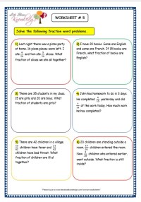 Grade 3 English Work. Worksheets. Releaseboard Free ...