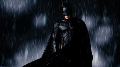 Fantastic Batman HD Wallpaper – Let's Talk About