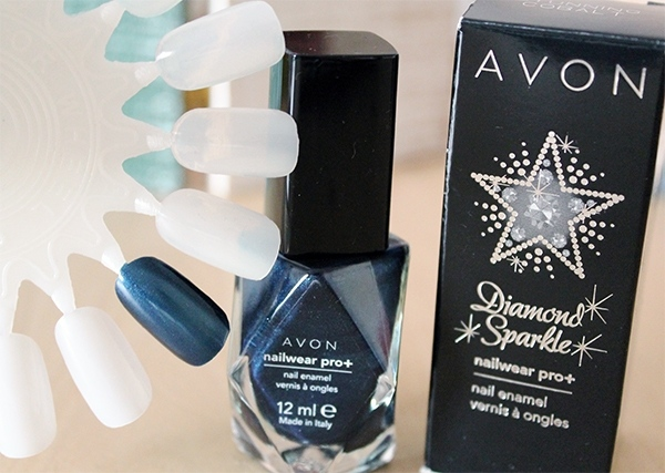 Avon Diamond Shine Polish