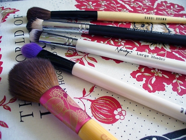Most Used Brushes