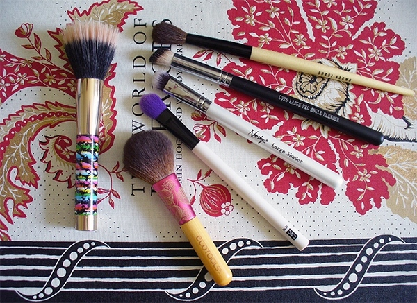 Favourite Brushes