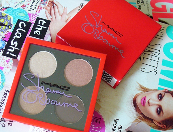 Osbourne Collection Mac