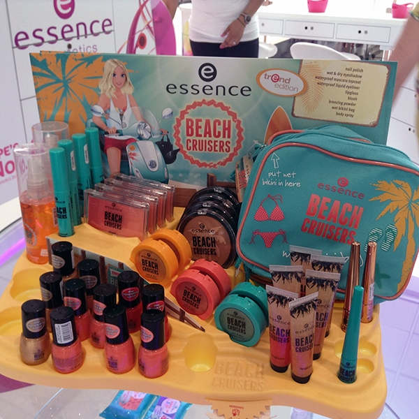 Essence ltd edition collection