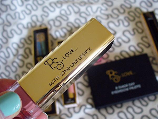 Primark Lipstick