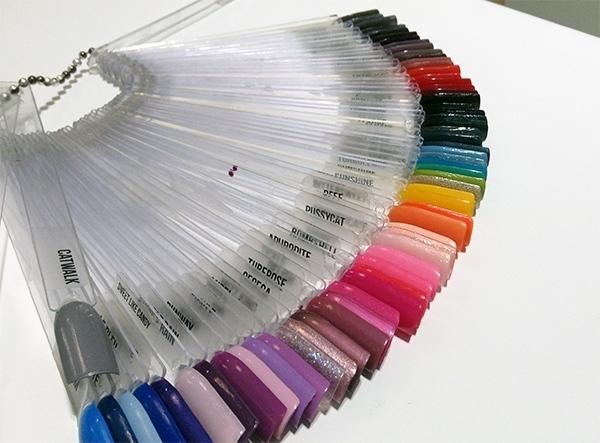 Colour Selection