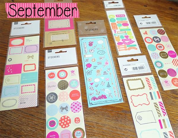 September Blog Post