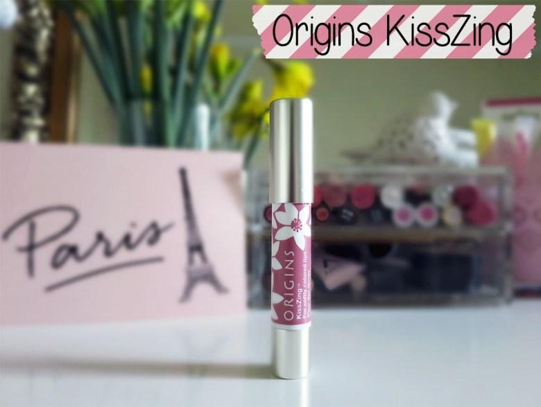 Origins KissZing