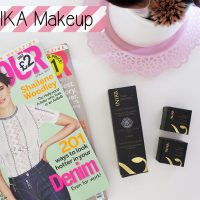 INIKA Makeup Review